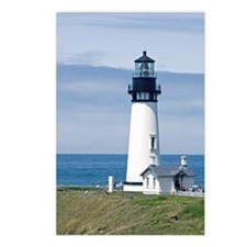 Yaquina Lighthouse Postcards (Package of 8)
