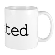 Sedated Mug
