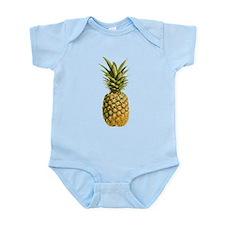 pineapple Body Suit