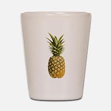 pineapple Shot Glass