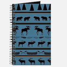 Funny Moose Journal