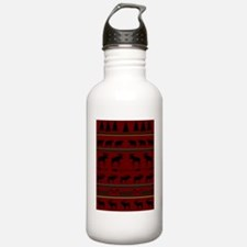 Cool Cabin Water Bottle