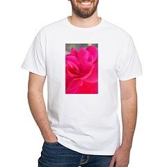 Rose Petals #3728 Shirt