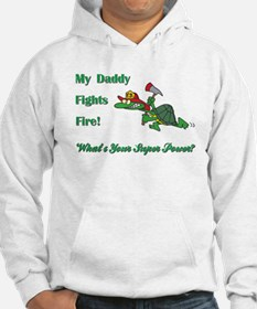 My Daddy... Hoodie