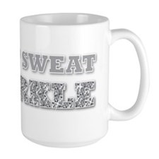 I Don't Sweat, I Sparkle Mug