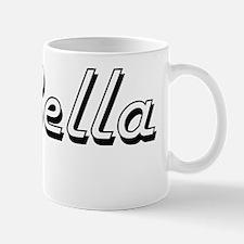 Unique I heart bella Mug