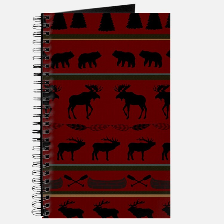 Mountain Cabin Design Journal