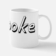 Cute Brooke Mug