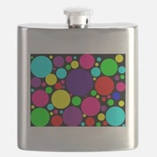 Unique Brilliant Flask