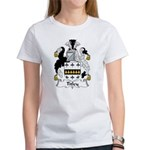 Titley Family Crest Women's T-Shirt
