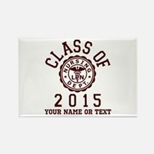 Class of 2015 LPN Rectangle Magnet (10 pack)