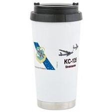 Cute M Travel Mug