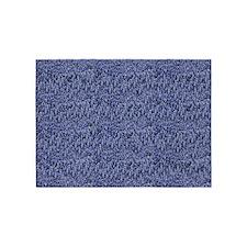 Texas Bluebonnets 5'x7'Area Rug