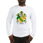 Tipping Family Crest  Long Sleeve T-Shirt