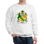 Tipping Family Crest  Sweatshirt