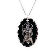 Spiritual Anatomy Necklace