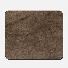True Grit Bronze Mousepad
