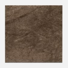 True Grit Bronze Tile Coaster