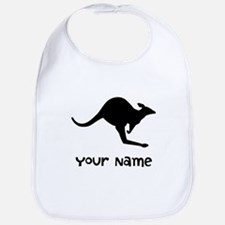 Kangaroo (Custom) Bib