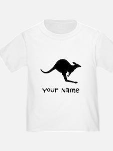 Kangaroo (Custom) T-Shirt