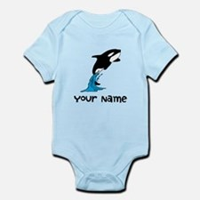 Whale (Custom) Body Suit