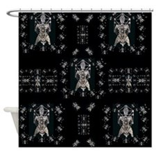 Spiritual Anatomy Shower Curtain