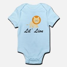 Lil Lion Body Suit