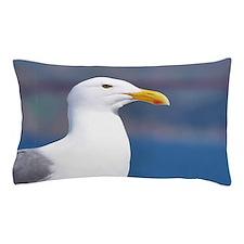 western gull Pillow Case