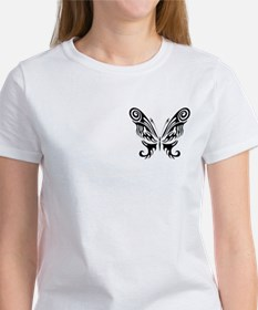 BUTTERFLY 9 Women's T-Shirt