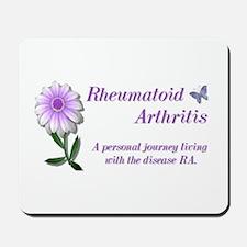 Rheumatoid Arthritis Mousepad