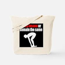 FASTEST SWIMMER Tote Bag