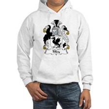 Tilley Family Crest Hoodie