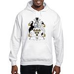 Till Family Crest Hooded Sweatshirt