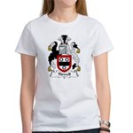 Tidwell Family Crest Women's T-Shirt