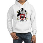 Tidwell Family Crest Hooded Sweatshirt