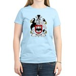 Tidwell Family Crest Women's Light T-Shirt