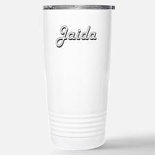 Jaida Classic Retro Nam Travel Mug