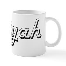 Cute Jaliyah Mug