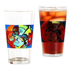 Diafora Enchorda Drinking Glass