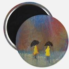 Fixing the Umbrella Magnet