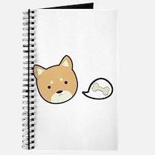 Hungry Shiba Journal