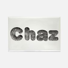 Chaz Wolf Rectangle Magnet