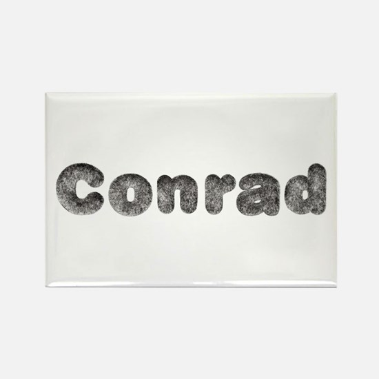 Conrad Wolf Rectangle Magnet