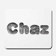 Chaz Wolf Mousepad