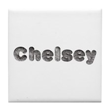 Chelsey Wolf Tile Coaster