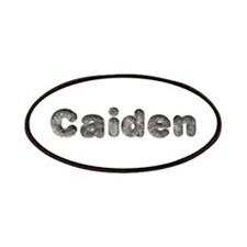 Caiden Wolf Patch