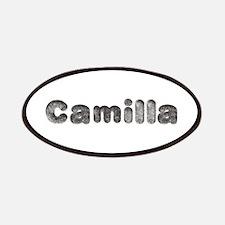 Camilla Wolf Patch