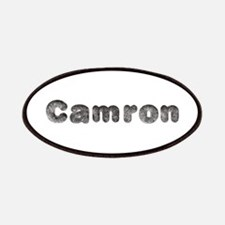 Camron Wolf Patch