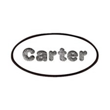 Carter Wolf Patch