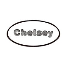 Chelsey Wolf Patch